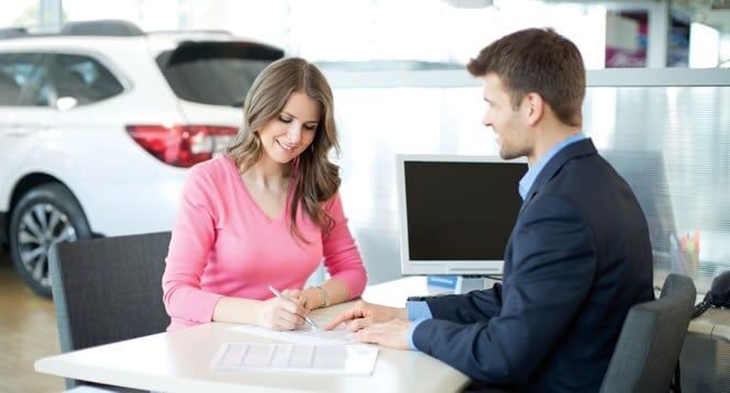 Lease vs buy your next car