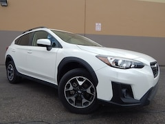 Certified Pre-Owned 2019 Subaru Crosstrek 2.0i Premium SUV for sale in Twin Falls, ID