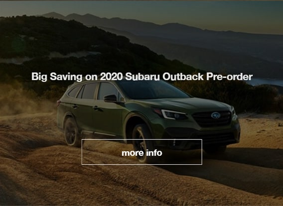 New & Used Subaru Dealership in Twin Falls, Idaho