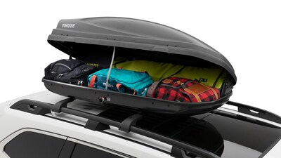 Thule Roof Cargo Carrier on sale