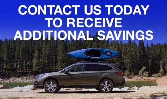 New 2018 - 2019 Subaru Cars & SUVs For Sale in Twin Falls, Idaho