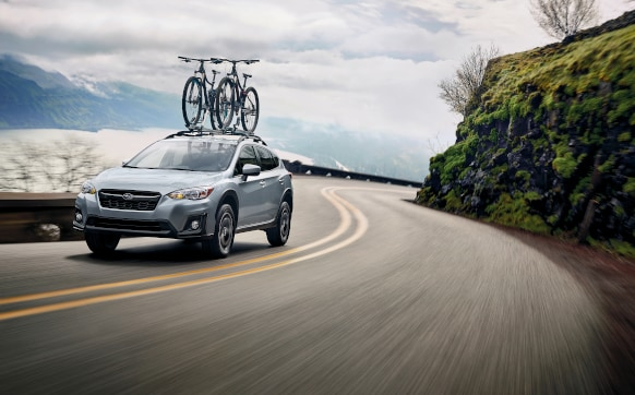 New Subaru Crosstrek For Sale Near Boston At Subaru Of