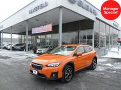 2018 Subaru Crosstrek 2.0i Premium SUV