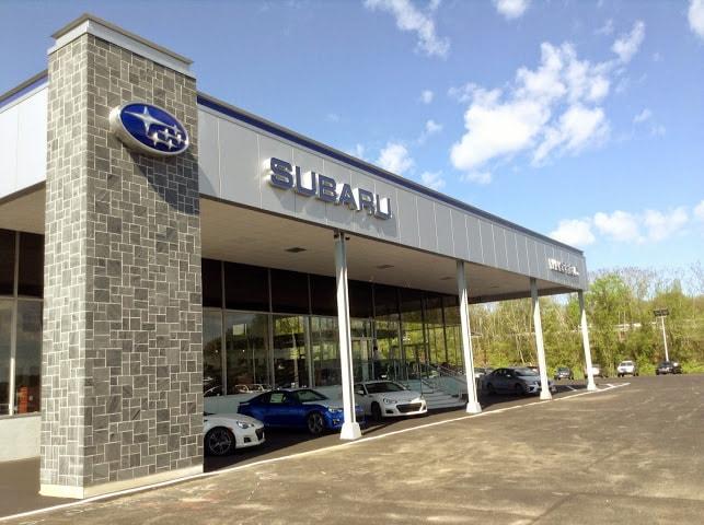 Boston MA Subaru Dealership | Subaru of Wakefield offers Subaru ...