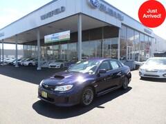 2013 Subaru  WRX Impreza WRX Sedan