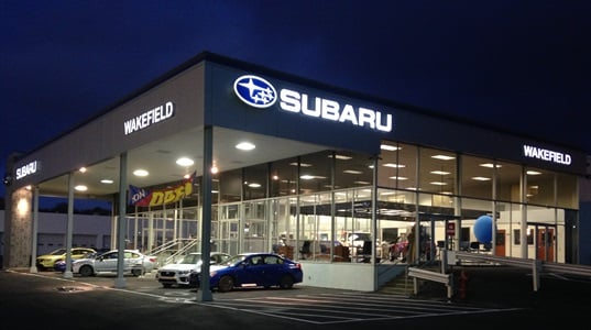 About Subaru of Wakefield | Subaru Dealership In Middlesex County