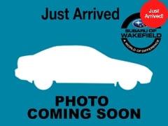 2018 Subaru Forester 2.5i Premium Moonroof SUV