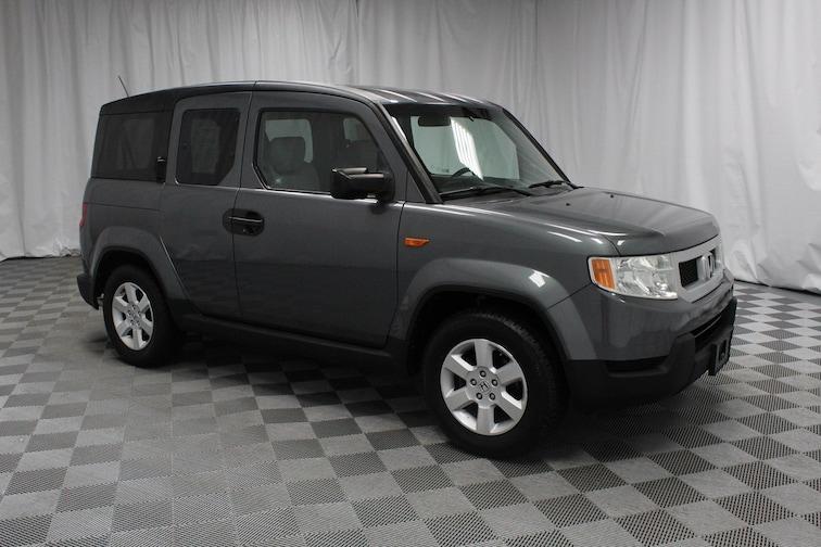 2010 Honda Element 4x4 SUV