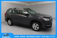 New 2019 Subaru Ascent Standard 8-Passenger SUV N447927 in Wichita, KS