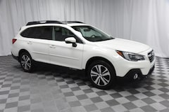 2018 Subaru Outback Limited All-Wheel Drive SUV