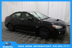 New 2019 Subaru WRX Sedan N447873 in Wichita, KS