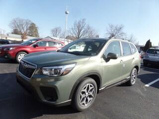 New 2019 Subaru Forester for sale in Winchester VA