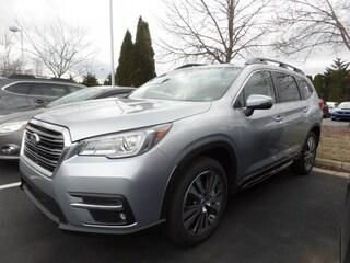 New 2019 Subaru Ascent for sale in Winchester VA