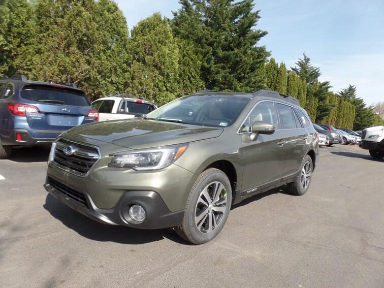 New 2019 Subaru Outback 2.5i Limited SUV for sale in Winchester, VA