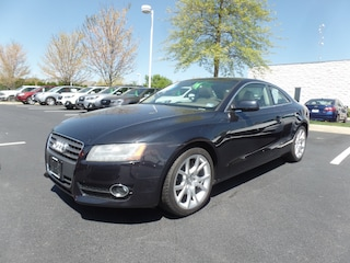 Used 2012 Audi A5 for sale in Winchester VA