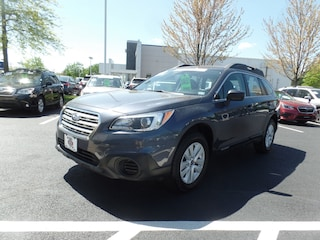 Certified Used 2017 Subaru Outback for sale in Winchester VA