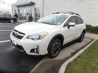 Certified Used 2017 Subaru Crosstrek for sale in Winchester VA