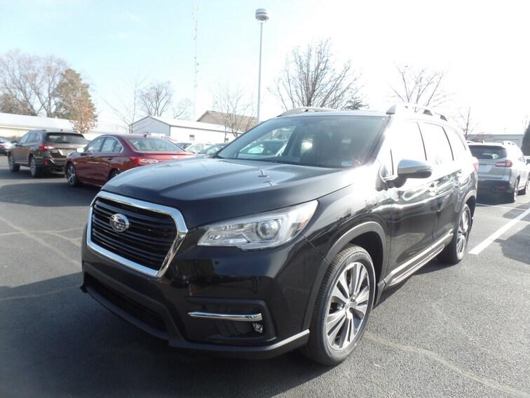 New 2019 Subaru Ascent Touring 7-Passenger SUV for sale in Winchester, VA
