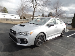 New 2019 Subaru WRX for sale in Winchester VA