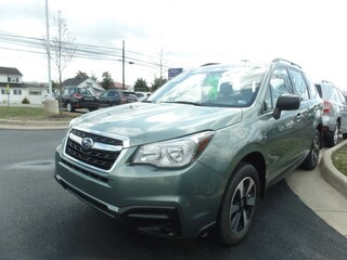 Certified Used 2018 Subaru Forester for sale in Winchester VA