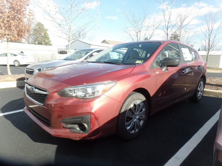 New 2019 Subaru Impreza 2.0i 5-door for sale in Winchester, VA
