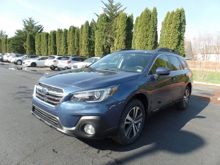 New 2019 Subaru Outback 3.6R Limited SUV for sale in Winchester, VA