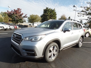 New 2019 Subaru Ascent for sale in Winchester VA