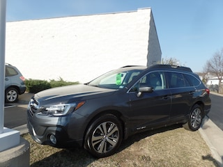 Certified Used 2019 Subaru Outback for sale in Winchester VA