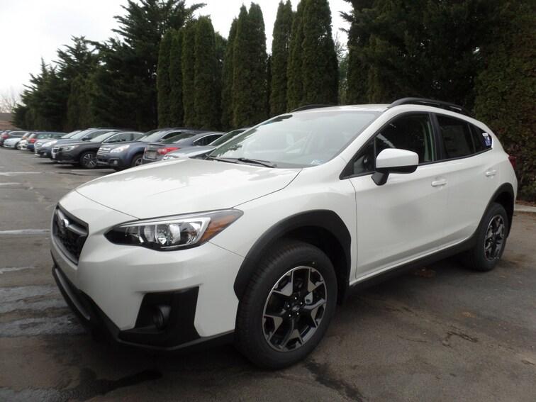 New 2019 Subaru Crosstrek 2.0i Premium SUV for sale in Winchester, VA