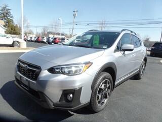 Used 2019 Subaru Crosstrek 2.0i Premium SUV for sale in Winchester, VA