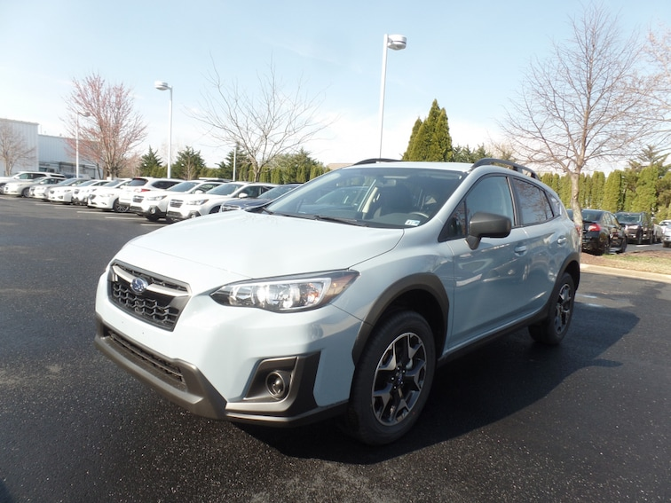 New 2019 Subaru Crosstrek 2.0i SUV for sale in Winchester, VA