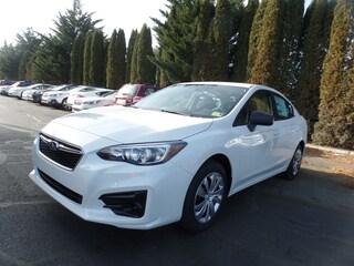 New 2019 Subaru Impreza for sale in Winchester VA