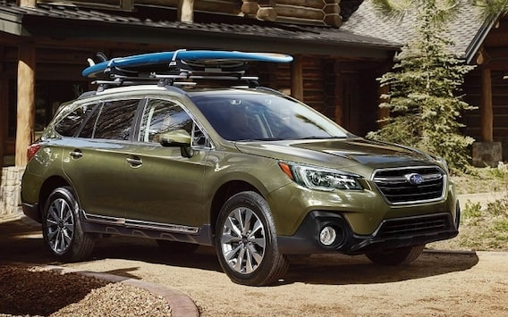 Amazing Deals on Subaru Outback for Plains, Wilkes-Barre