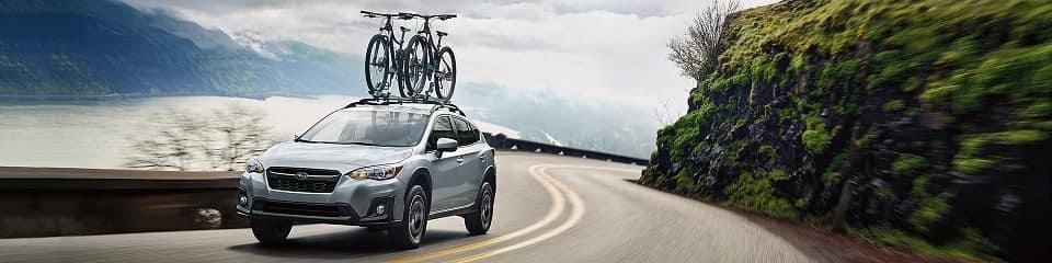 Subaru Crosstrek deals Wilkes-Barre