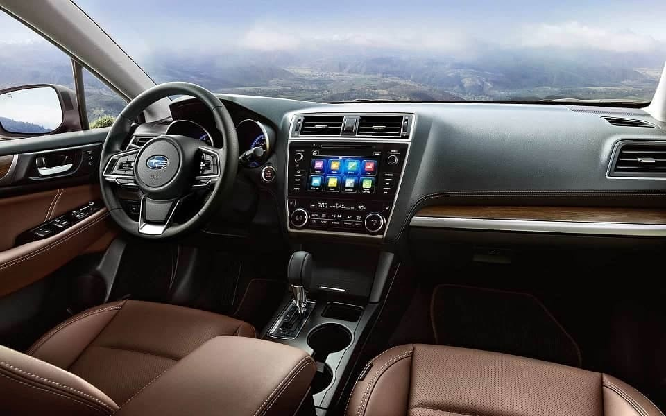 Subaru Outback Scranton Dealership Deals