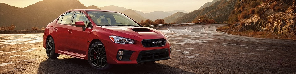 Subaru WRX Sale Near Me Wyoming Valley