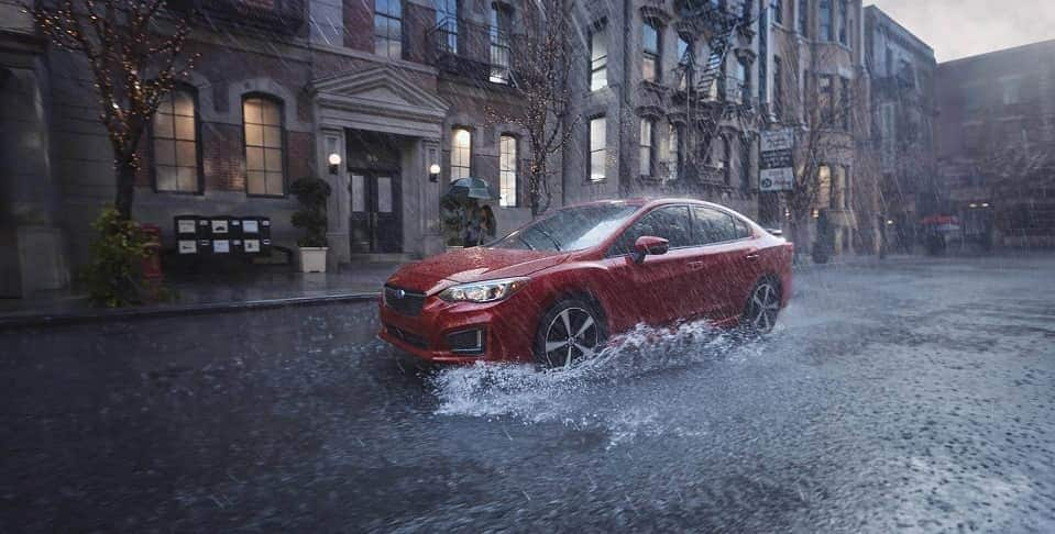 Subaru Impreza Plains Lease Offers