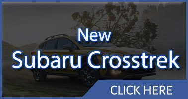 Wyoming Valley Subaru Crosstrek Listing
