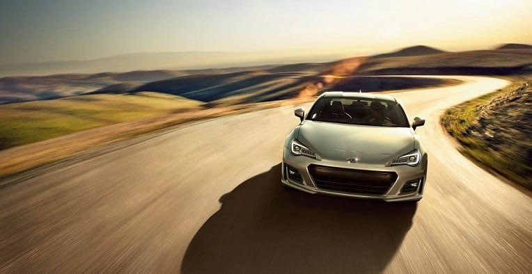 Subaru BRZ Lease offers Plains