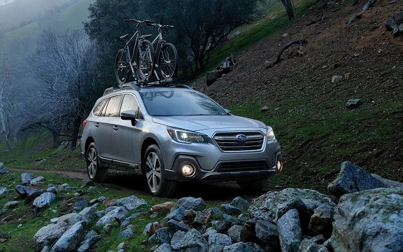 Wyoming Valley Subaru Outback deals