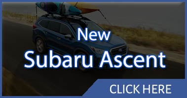 Subaru Ascent  Listing