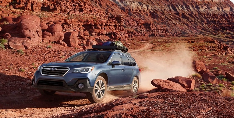 Subaru Outback Wilkes-Barre Deals