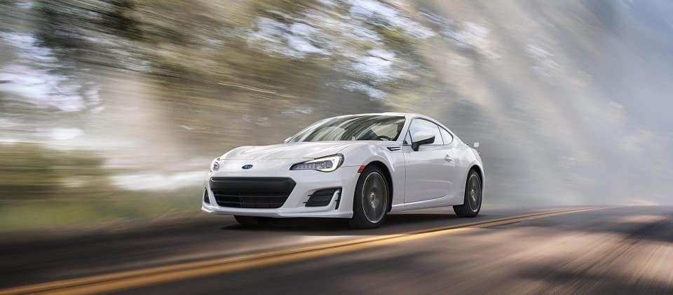 Subaru BRZ Sale Near me
