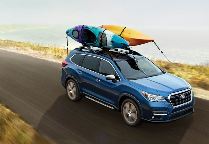 Wyoming Valley Subaru Ascent  Deals