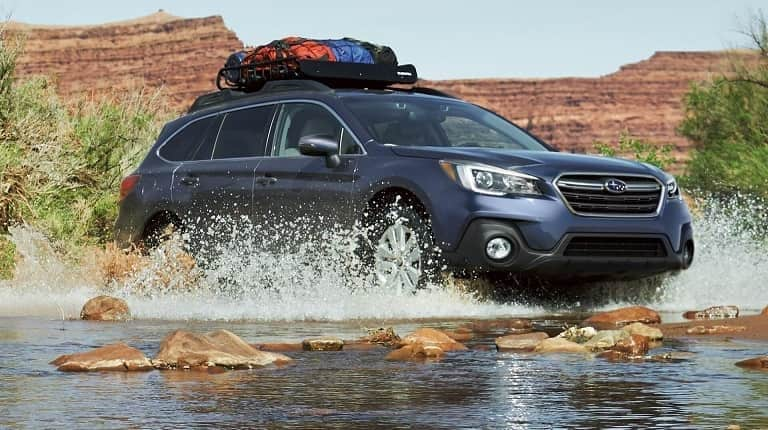 Wilkes Barre Subaru Outback dealership sale