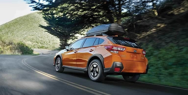 Subaru Crosstrek Plains Deals Lease offers
