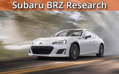 Subaru BRZ Dealership Serving Scranton