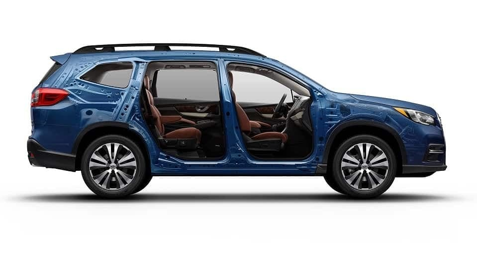 Subaru Ascent Lease Offers