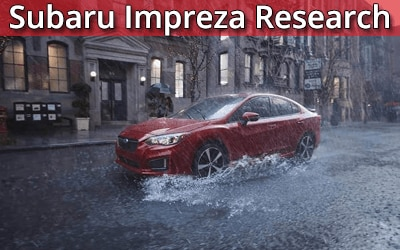 Subaru Impreza dealership serving Scranton