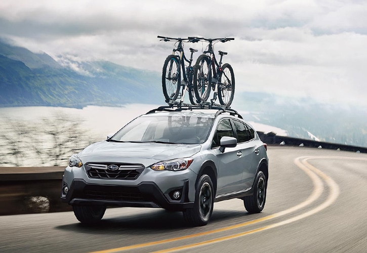Subaru Crosstrek Safety Features